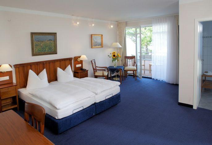 Hotel Badehaus Goor