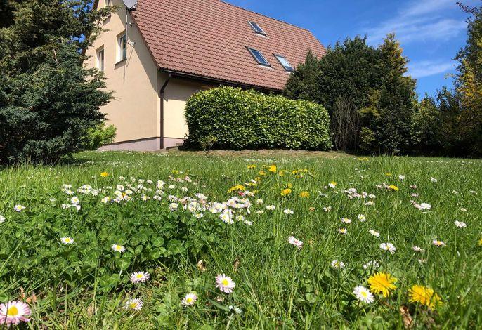 Hagen - Großes Landferienhaus Sonnenblick / ASM