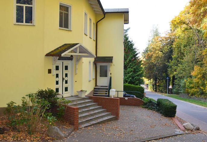 Zinnowitz, Ferienwohnung RENA