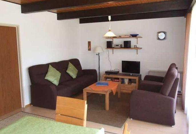Ferienhaus Menning, Meyer und Biskupek