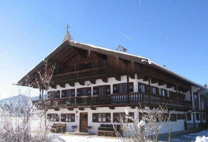 Gästehaus  Webermohof