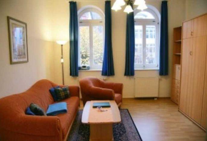Ferienwohnungen Haus Eintracht / J.u.G. Gottschalk GbR