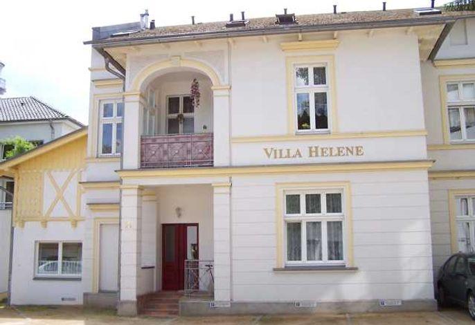 AURELIA Ferienwohnung Villa  Helene