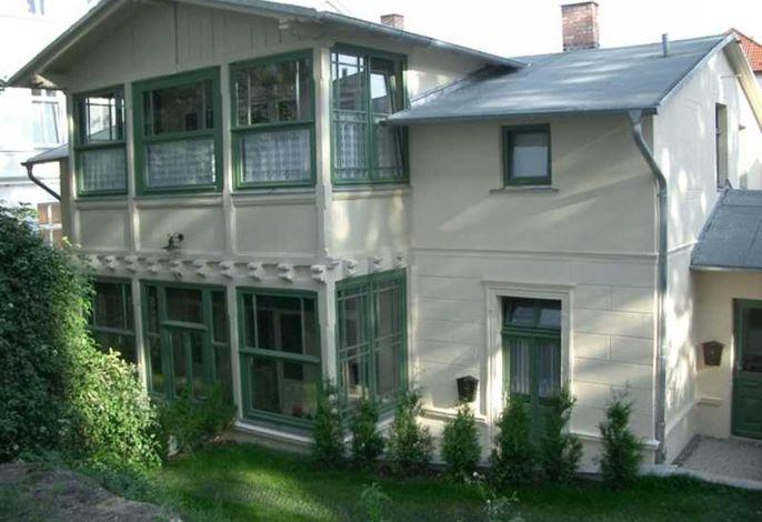 AURELIA Ferienwohnung Villa Lysander