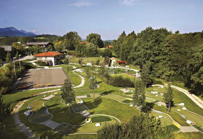 Ferienpark Vorauf Typ Salzburg