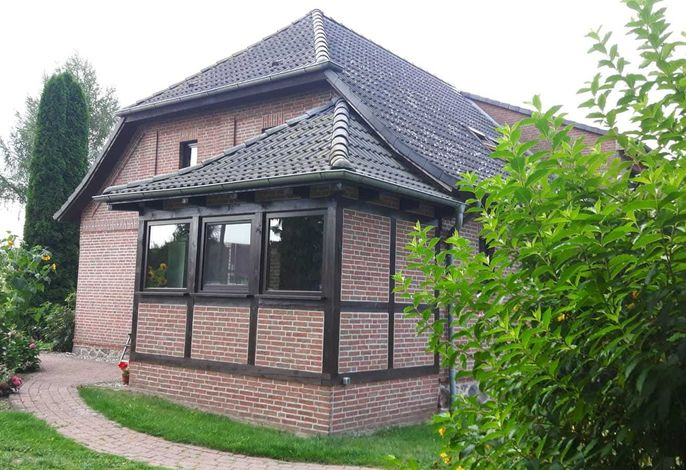 Ferienhaus Ehlers