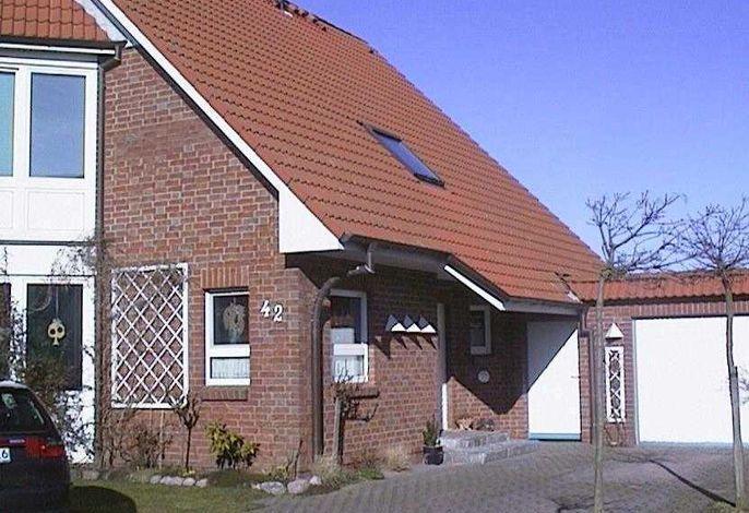 BUE - Haus Pistorius