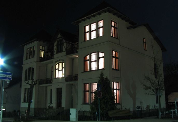 Villa Pippingsburg - Joachim