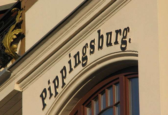 Villa Pippingsburg - Friedrich