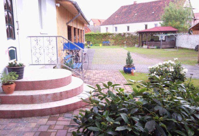 Ferienwohnung Neustrelitz