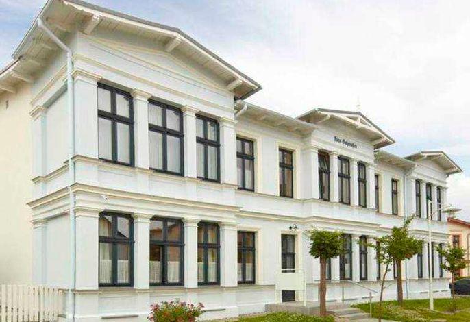 Strandvilla Ostpreussen Familie Herrgott