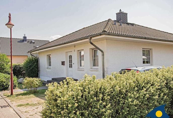 Ferienhaus Gartenstraße Whg. 01