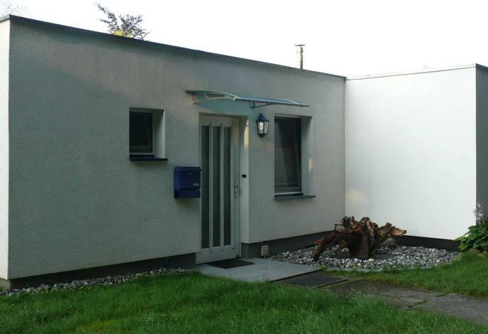 Ostsee Bungalow Stolteraa - Objekt 33398