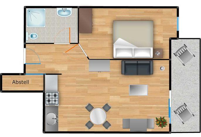 Residenz am Balmer See - BS_01