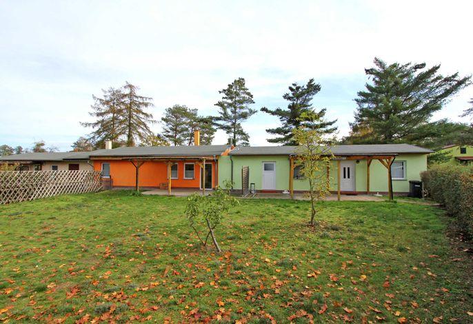 Ferienhaus Bellin VORP 2351