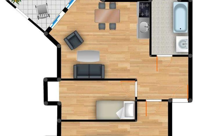 Residenz am Balmer See - BS_33