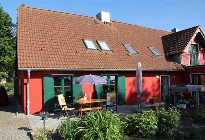 Ferienhaus Kölpin USE 2501