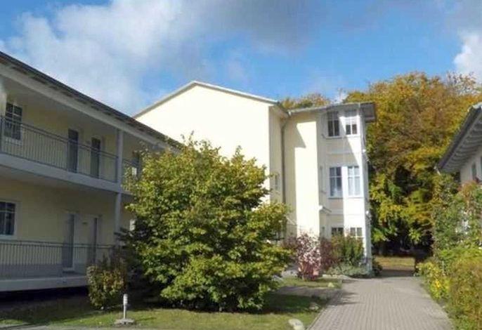 Villa Waldstraße Bansin