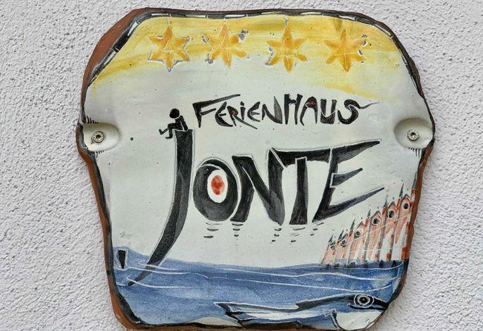 Ferienhaus Jonte