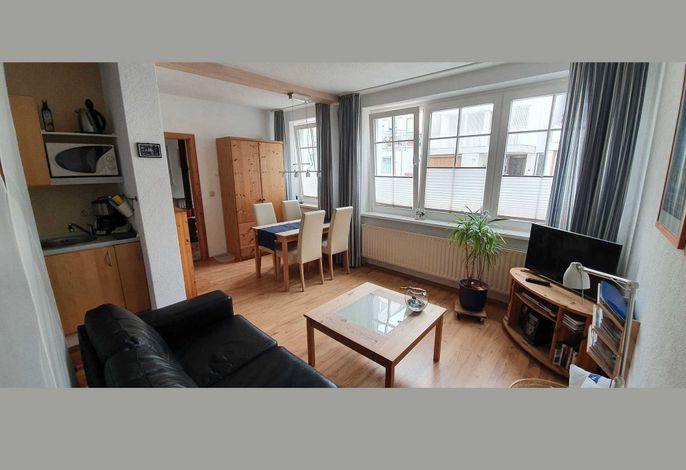 Appartement Friedrich-Franz