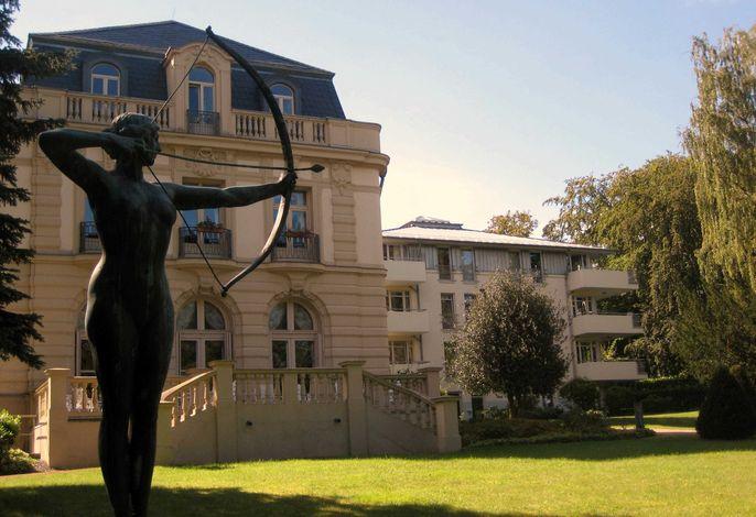 Residenz Bleichröder, WE 16, Apartmentvermietung Sass