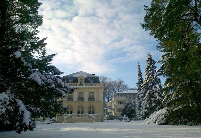 Residenz Bleichröder, WE 17, Apartmentvermietung Sass