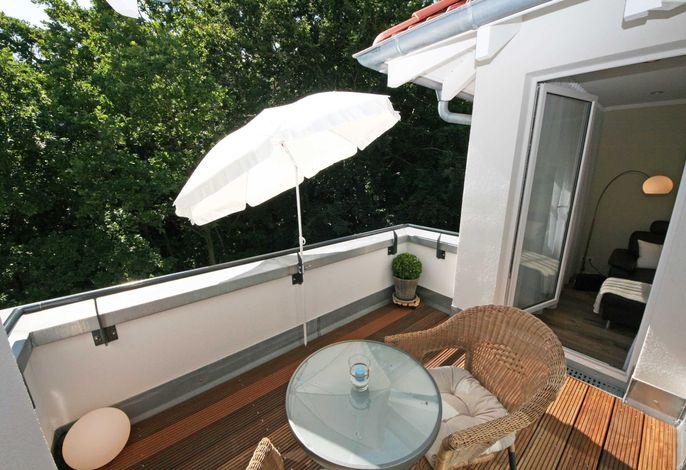 MZ: Haus Meeresblick A 4.03 Urlaubsglück mit Dachterrasse