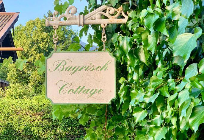 Bayrisch Cottage  5 Sterne - Ferienhaus am Tegernsee