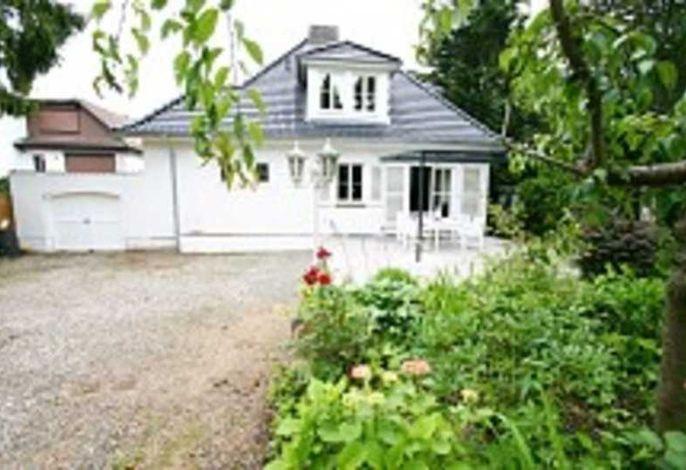 Haus Wohldstraße