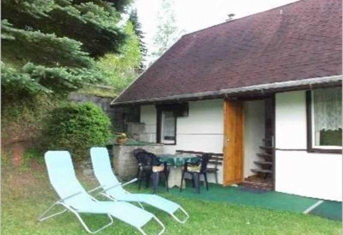 Ferienhaus für 4 Personen  Adlersbergblick(TW50223)