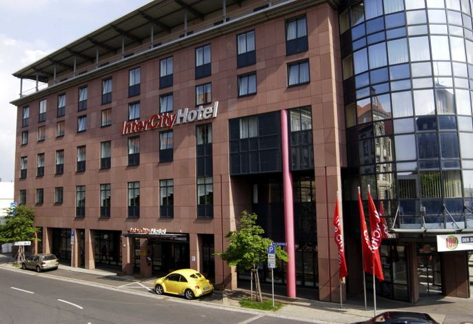 IntercityHotel Erfurt