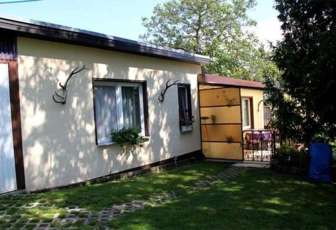 Ferienhaus Reetzow USE 2531