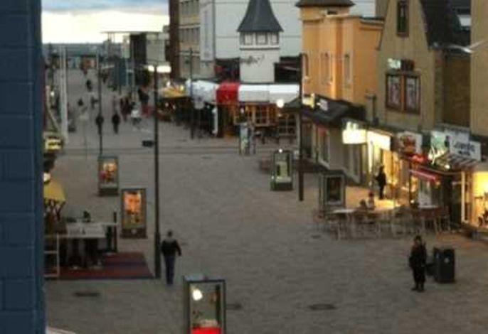 Ferienwohnung 10 auf Sylt / Westerland DSL-WLAN kostenlos