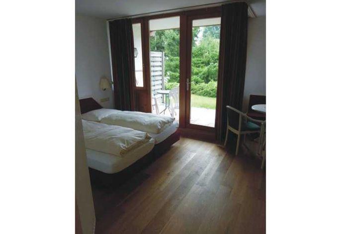 Ferienwohnung Alpin-Veit 11, Schlafbereich