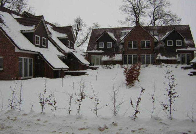 Ferienhaus Schlingmann im Gutshof am Haff