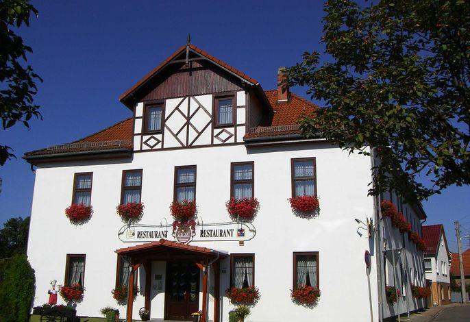 Landgasthof und Hotel KRONE