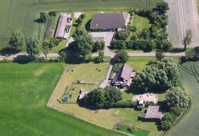 Nordseehof Reitz