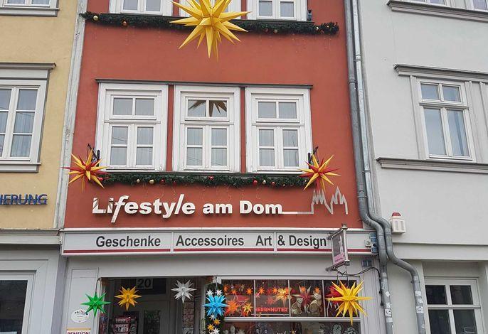 Pension Domblick