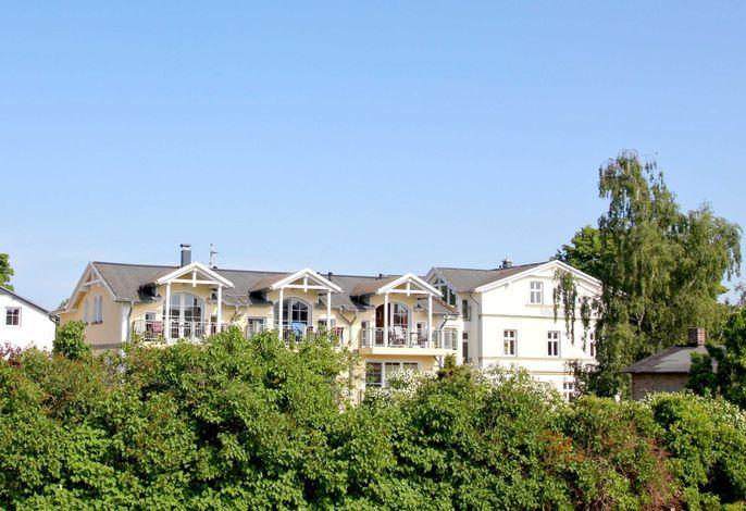 Strandvilla Böck