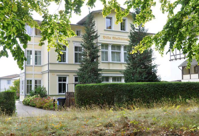 Villa an der Waldstraße