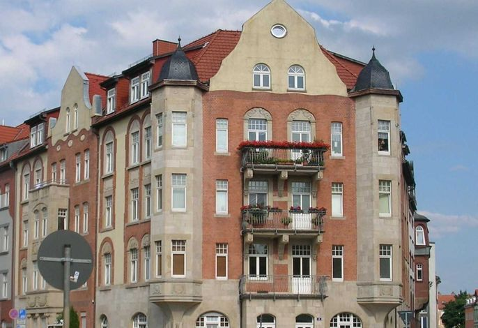 Apartments Zur Königsburg