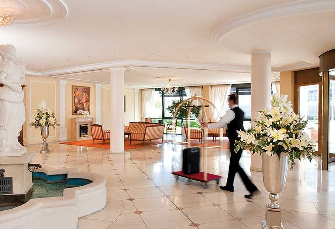 Victor's Residenz- Hotel Erfurt