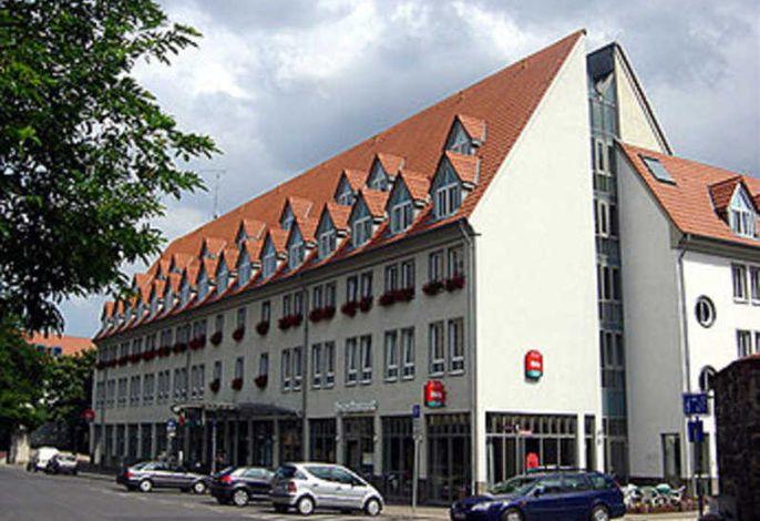 Hotel ibis Erfurt-Altstadt