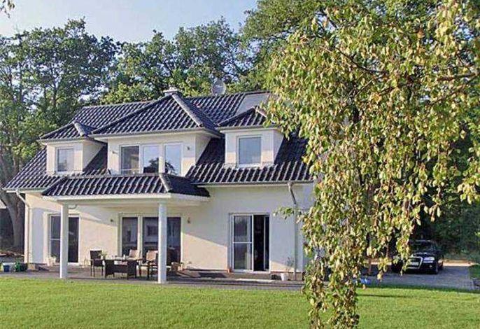 Ferienhaus D. Mehlhorn
