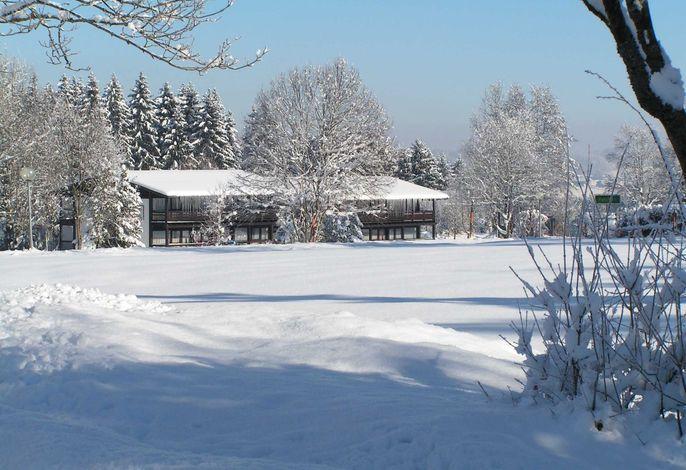 Ferienpark Vorauf Typ Inzell