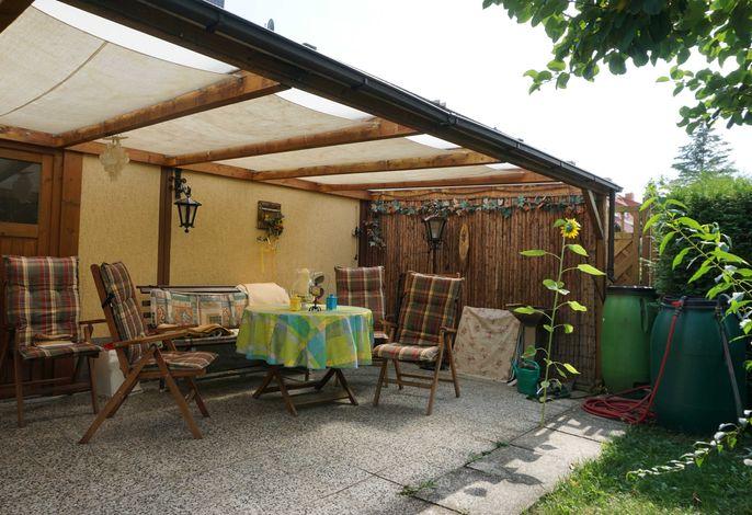 Ferienwohnung Familie Klingohr