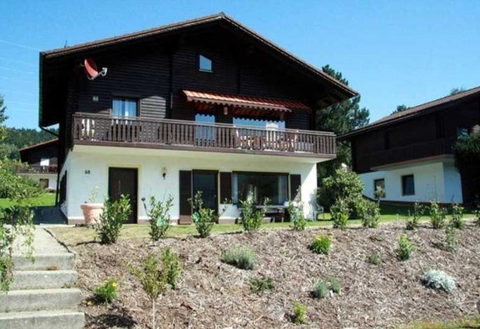 Haus 68 Bergblick Fewo 1 oben