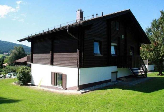 Haus 68 Bergblick Fewo 2 unten