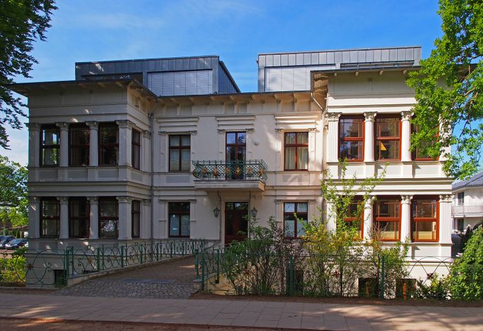 (Brise) Villa Medici Heringsdorf