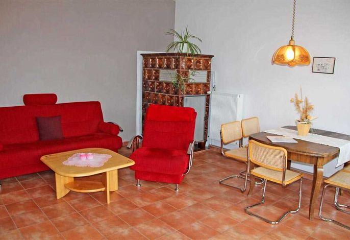 Herberge Blücherhof SEE 3370